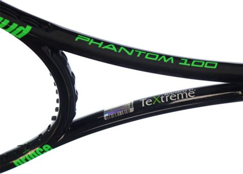 price of a phantom prince phantom 100 tennis racquet