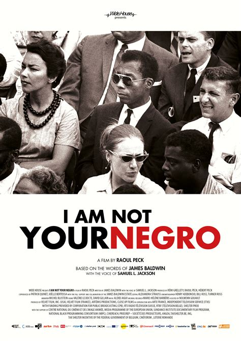 i am not your negro poster blackfilm com read blackfilm com read