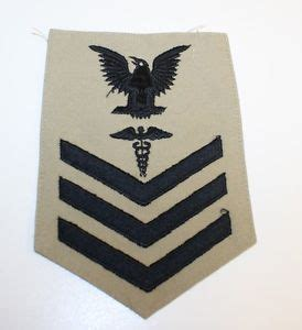 Does Chevron Sell Gift Cards - wow vintage us navy medic medical eagle chevron caduceus patch rare beige