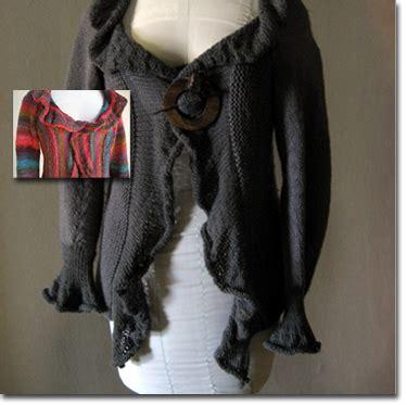 knit ruffle sweater pattern knit ruffle sweater pattern jumpers sale