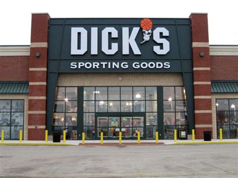 Where To Buy Dicks Sporting Goods Gift Cards - dick s sporting goods store in huber heights oh 384