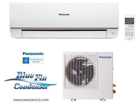 Ac Panasonic 1 2 Pk Type Cs Yn5rkj jual ac 1 2 pk merk panasonic harga murah siap pasang