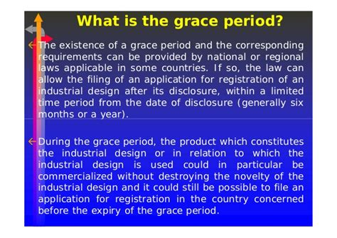 design application grace period microsoft power point law of trademarks and designs for