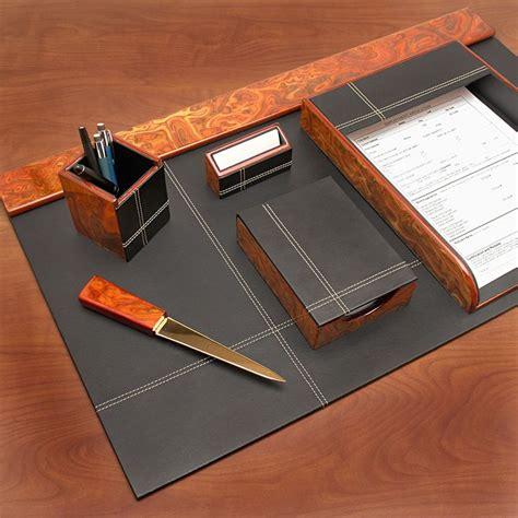 executive desk sets accessories best 25 executive desk set ideas on office