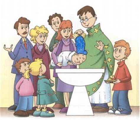 sacramentos animados el aula 30 el sacramento del bautismo