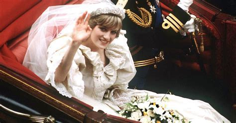 HBO Announces New, Authorized Princess Diana Documentary