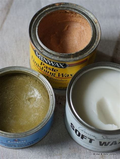 chalkboard paint and wax various waxes how to use them pros and cons paint