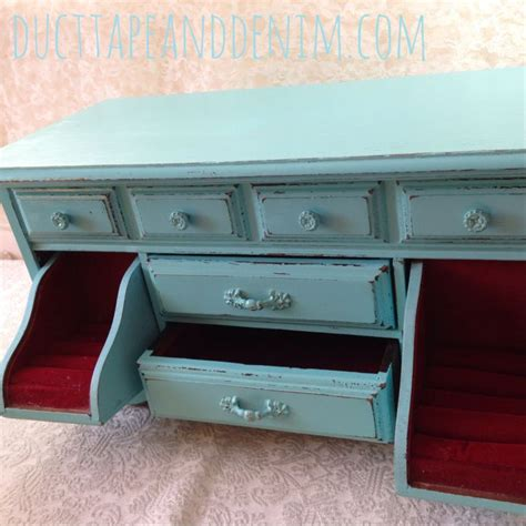 riaan diy chalk paint painting jewelry boxes with chalk paint an easy