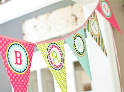 small printable birthday banner ruff draft celebrating 20 000 facebook fans anders ruff