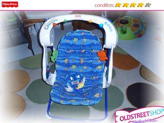 ocean themed baby swing oldstreetshop fisher price ocean wonders aquarium take