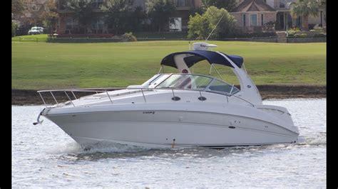 sea ray boats dallas 2006 sea ray 320 sundancer boat for sale at marinemax