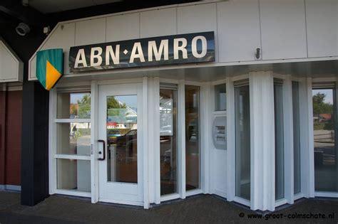 abn bank groot colmschate winkels op wc flora abn amro bank