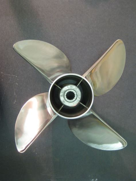 boat propeller repair ottawa cain s marine welding inc propeller page