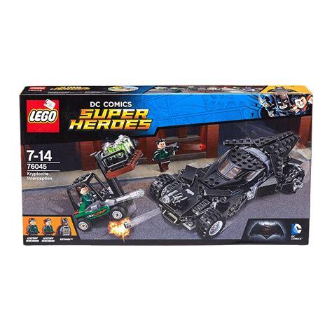 Tas Anak Lego Shwj Backpack 333 batman lego kryptonite interception