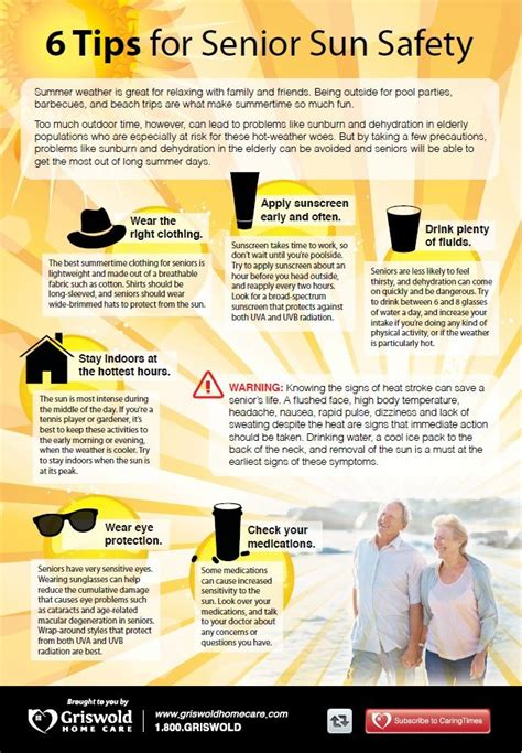 home care tips no matter what the age skin cancer is a real threat take