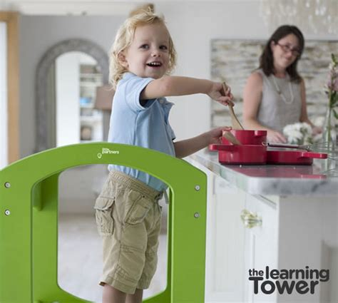 Toddler Bar Stool by Step Stools For