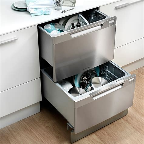 Two Drawer Dishwasher Bosch by Best Dishwashers Everything You Need To About Buying
