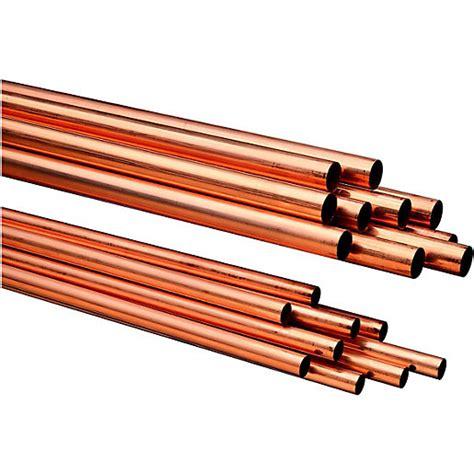 Copper Plumbing by Wickes Copper 15mm X 3m Pack 10 Wickes Co Uk