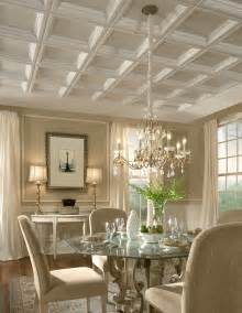 dining room ceiling remodelando la casa ceilings don t have to be boring