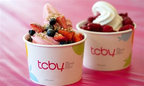 tcby in lincoln ne groupon
