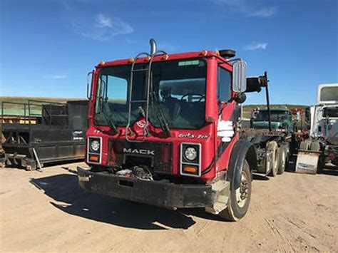 nj truck mack garbage trucks in jersey for sale used trucks on