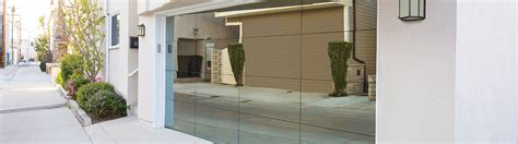 glass garage aluminum glass garage doors 8450