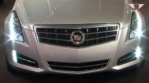 Cadillac Ats Lights 2014 Cadillac Ats Fog Lights