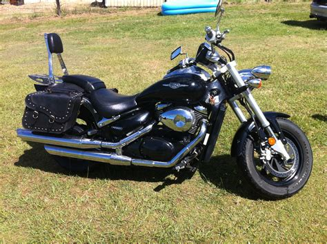 Suzuki M50 Accessories Suzuki Boulevard M50 For Sale Australia
