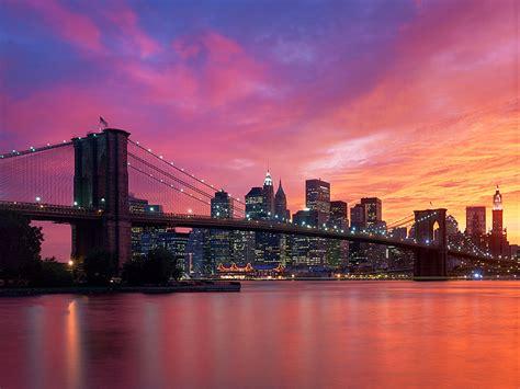 imagenes fondo de pantalla nuevas paisaje de la ciudad de nueva york fondos de pantalla