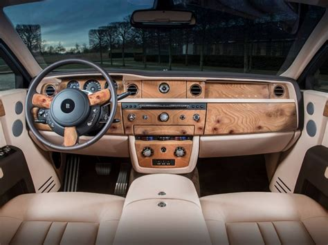 roll royce interior spied 2018 rolls royce phantom interior
