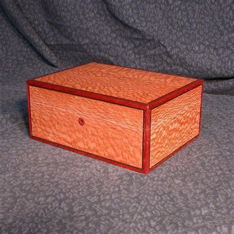Handmade Humidor - custom humidors by david getts designer builder inc