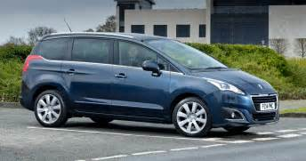 Peugeot 5008 Images Peugeot 5008 Facelift New Photos And Details Image 221103