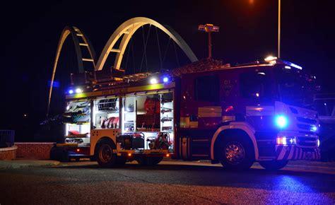 cleveland rescue cleveland brigade rescue appliances wh bence