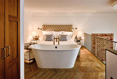 1 Bedroom With Loft hotel bedrooms soho house istanbul