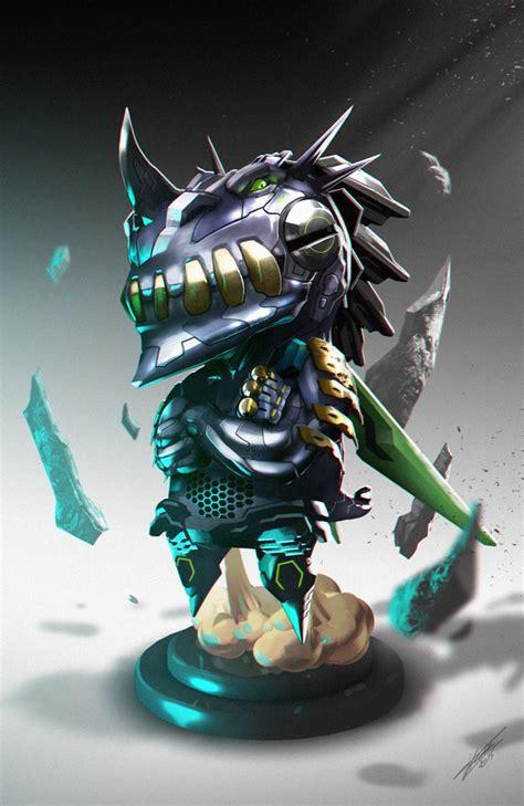 Gekido Bot Battles Gekido Bot Battles V Rex By Tommasorenieri On Deviantart