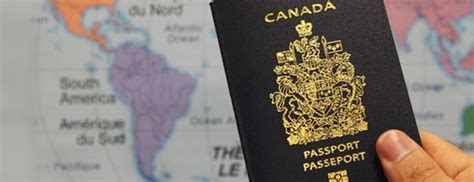 Applying For A Canadian Passport With A Criminal Record How To Get Your Passport In Canada Howsto Co