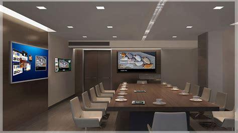 layout kantor modern desain interior kantor minimalis modern