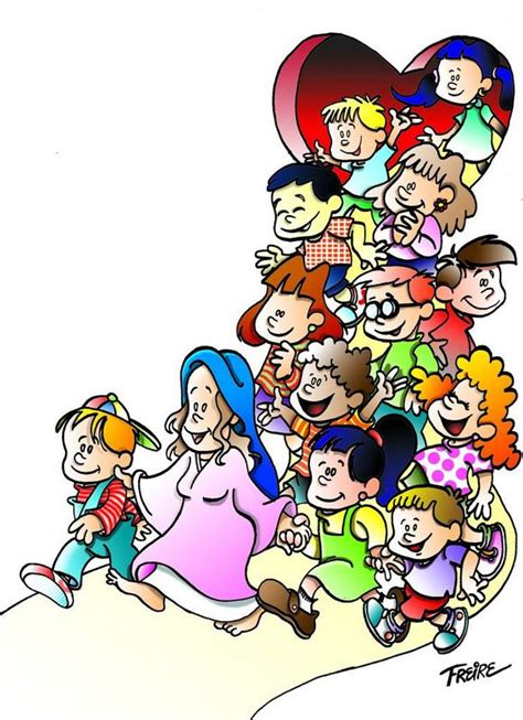 Imagenes Religiosas Catolicas En Caricatura | recursos cat 243 licos dibujos a color