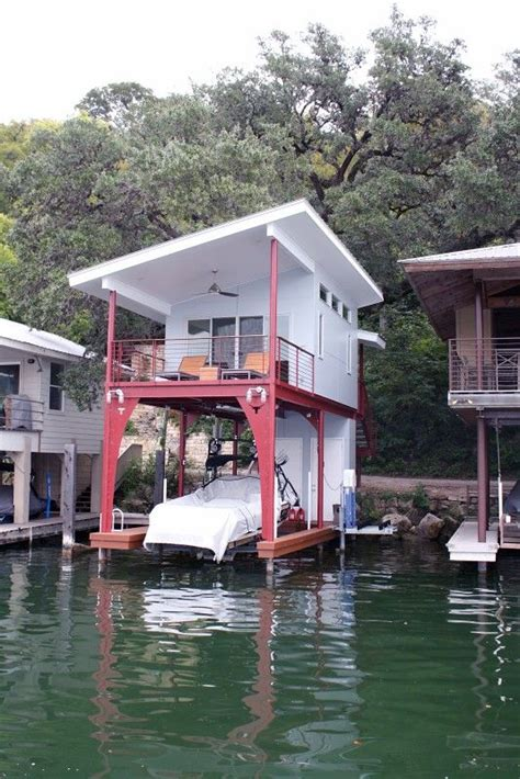 22 boat house designs for vacation inspiration salter 51 best images about boat docks on pinterest lakes