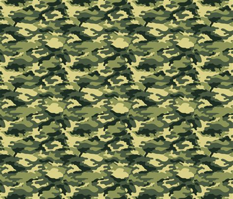 army pattern fabric camouflage commando army forest seamless pattern fabric