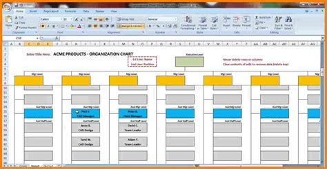 office organization chart template 10 microsoft office organizational chart templates land