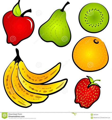 frutta clipart food fruit clipart