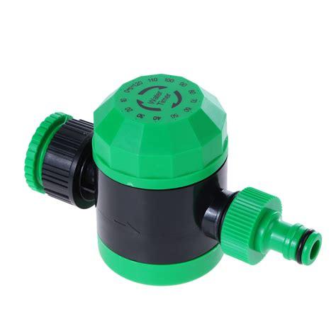 Digital Timer Keran Air Taman Otomatis alat penyiram tanaman otomatis digital water autotimer automatic
