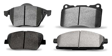 Car Types Of Brakes by Common Types Of Brake Pads You Need To Car From Japan