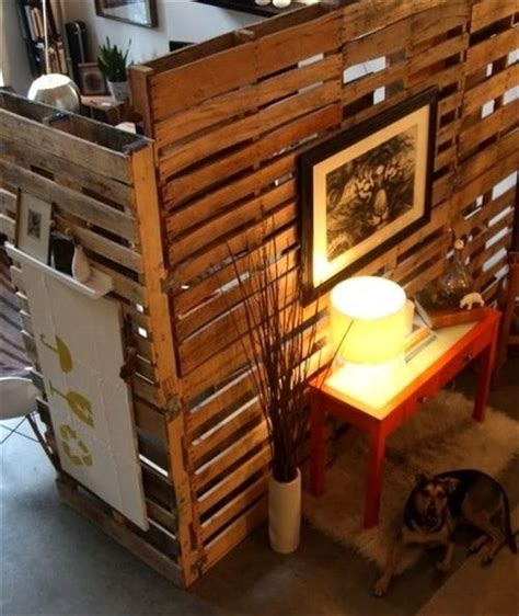 reclaimed wood divider who else wants to know about pallet room divider pallet