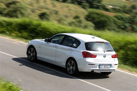 Bmw Serie 1 Diesel Euro 6 by Bmw Serie 1 Restyling Con Nuovo Motore Diesel 3 Cilindri