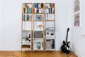 diy bookshelves ideas 21 diy ladder bookshelf bookcase ideas