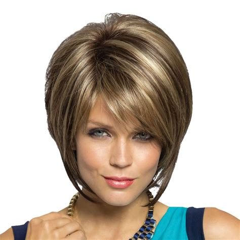 Bob Cut Hairstyle Pictures by Stacked Hairstyles Gallery Hairstyle 2013