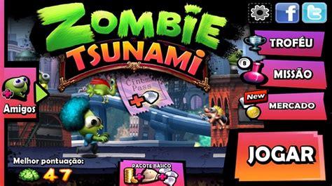 tutorial zombie tsunami como equipar chap 233 u em zombie tsunami para cumprir as