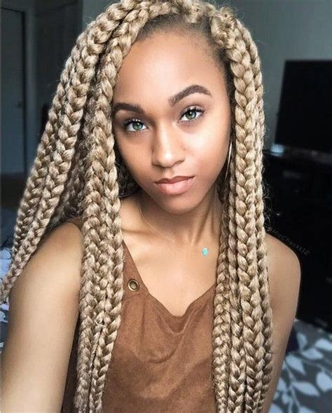 box braids with bangs 12 pretty african american braided hairstyles african